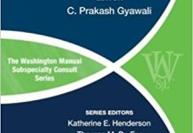Washington Manual of Gastroenterology Subspeciality Consult 3rd Edition PDF