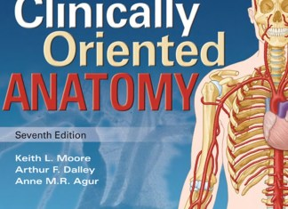 Moore Clinically Oriented Anatomy 7th Edition PDF
