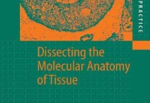 Dissecting the Molecular Anatomy of Tissue PDF
