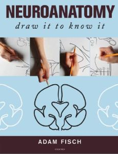 Neuroanatomy Draw It to Know It PDF