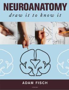 Neuroanatomy Draw It to Know It PDF