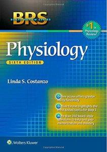 BRS Physiology 6th Edition PDF