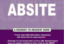 First Aid for the ABSITE 1st Edition PDF