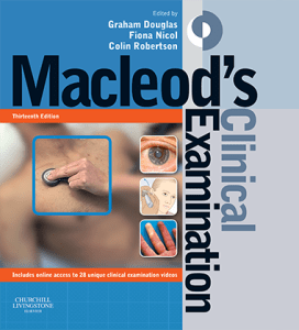 Macleod's Clinical Examination 13th Edition