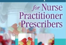 Pharmacotherapeutics for Nurse Practitioner Prescribers 3rd Edition PDF