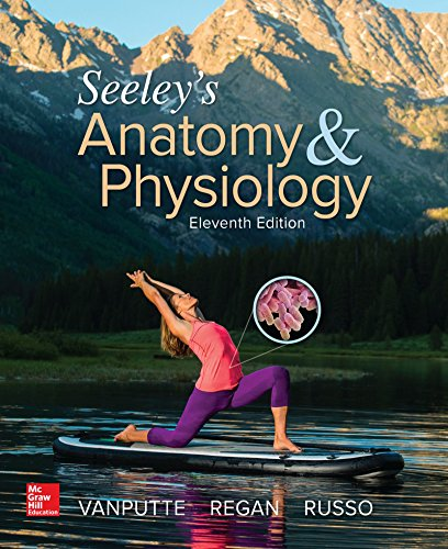Seeley\'s Anatomy & Physiology 11th Edition PDF
