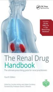 The Renal Drug Handbook 4th Edition PDF
