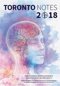 Toronto Notes 2018 PDF - 34th Edition