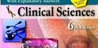 Bhatia's Dentogist MCQs in Dentistry with Explanatory Answers Clinical Sciences 6th Edition PDF