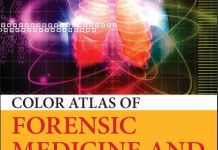 Color Atlas of Forensic Medicine and Pathology 2nd Edition PDF