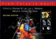 Echocardiography in Pediatric and Congenital Heart Disease From Fetus to Adult 2nd Edition PDF