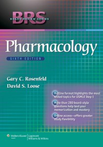 BRS Pharmacology 6th Edition PDF