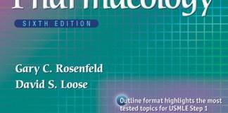 BRS Pharmacology 6th Edition PDF