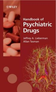 Handbook of Psychiatric Drugs 1st Edition PDF