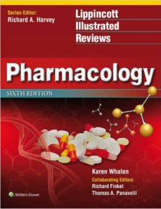 Lippincott Illustrated Reviews Pharmacology 6th Edition PDF