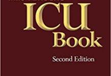 Marino's The Little ICU Book 2nd Edition 2017 PDF