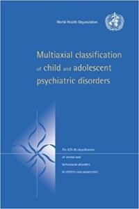 Multiaxial Classification of Child and Adolescent Psychiatric Disorders PDF