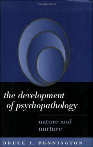 The Development Of Psychopathology Nature and Nature PDF