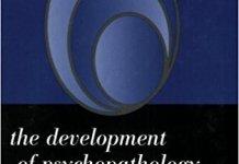 The Development Of Psychopathology Nature and Nature PDF