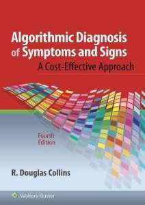 Algorithmic Diagnosis of Symptoms and Signs 4th Edition PDF
