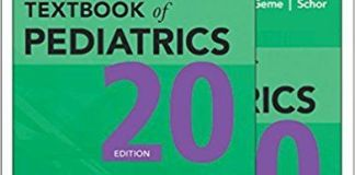 Nelson Textbook of Pediatrics 20th Edition PDF - 2 Volume Set