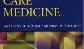 Pediatric Critical Care Medicine PDF