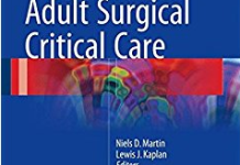 Principles of Adult Surgical Critical Care PDF