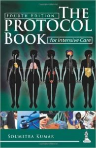 The Protocol Book for Intensive Care 4th Edition PDF