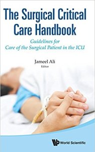 The Surgical Critical Care Handbook PDF