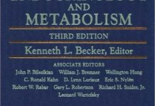 Principles and Practice of Endocrinology and Metabolism 3rd Edition PDF
