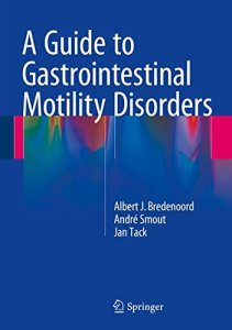 A Guide to Gastrointestinal Motility Disorders PDF