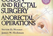 Colon and Rectal Surgery Anorectal Operations PDF
