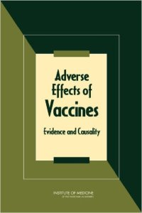 Adverse Effects of Vaccines PDF