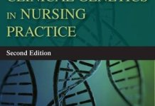 Lashley's Essentials of Clinical Genetics in Nursing Practice 2nd Edition PDF