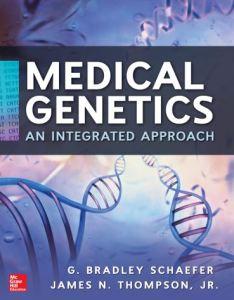Medical Genetics An Integrated Approach PDF