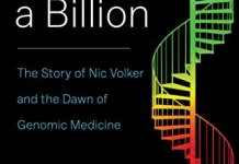 One in a Billion PDF – The Story of Nic Volker and the Dawn of Genomic Medicine