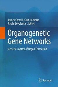 Organogenetic Gene Networks PDF - Genetic Control of Organ Formation