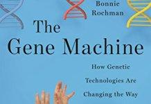 The Gene Machine PDF