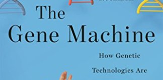 The Gene Machine PDF