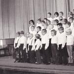 1973 Konzert im Kulturhaus