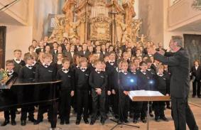 2012: Sonderkonzert