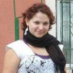 Ana Isabel Galera Quintanilla