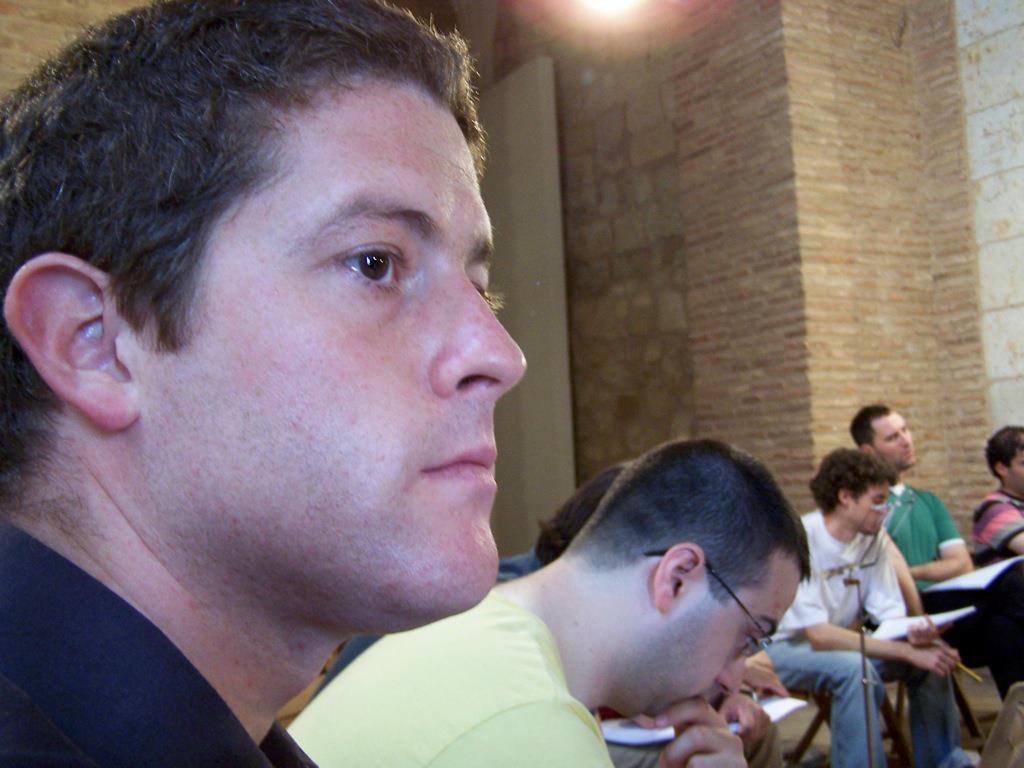 Alfonso Bolarín Guillén