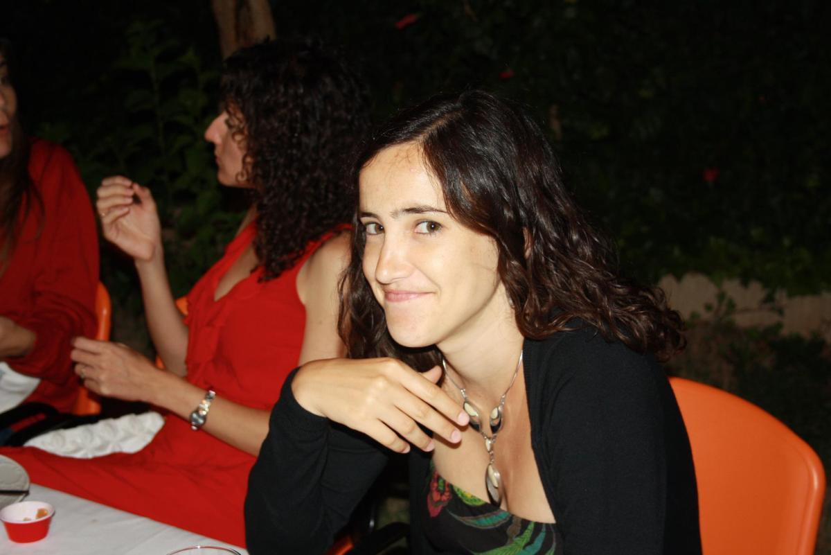 Irene de las Heras López