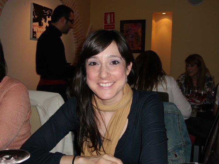 Raquel Méndez Fernández
