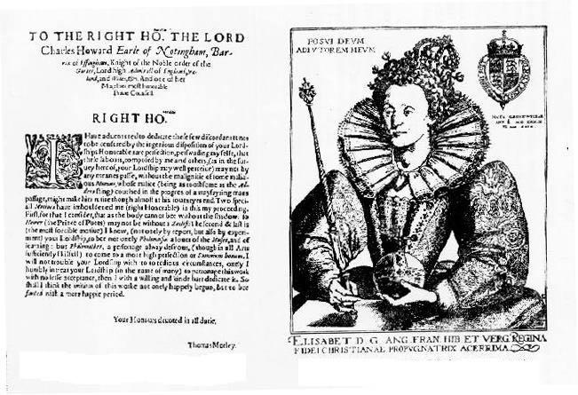 Páginas de la edición original de la obra