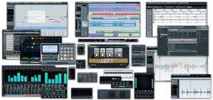 plugin et instrument virtuel