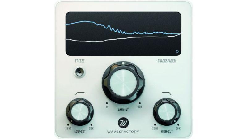 Wavesfactory Trackspacer plug-in