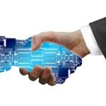 collaboration entre humain et IA