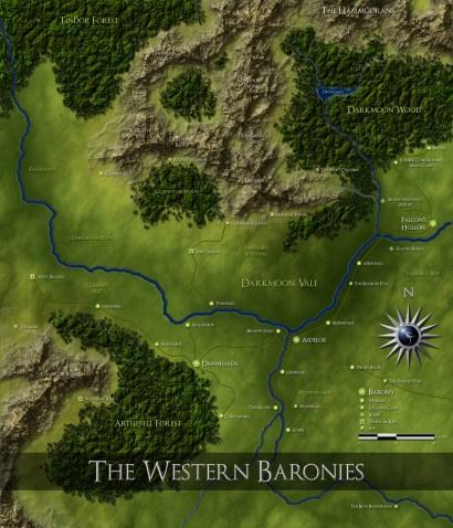 Western Baronies